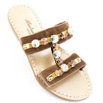sandali artigianali stile boho