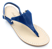 sandali in cuoio eccellenze artigianali