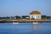 villa de bord de mer