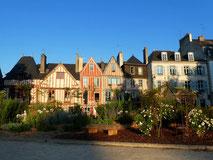 Vannes en Bretagne