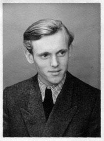 Rolf Bick, 1957-1959