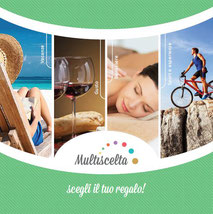 voucher, vacanze, relax, esperienze, oggetti, avventura, soggiorni, spa
