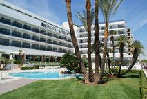 Hotel RH Bayren Parc