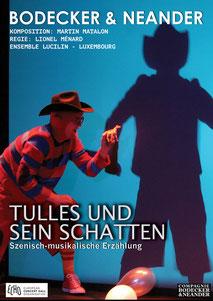 Tulles und Schatten,Wolfram von Bodecker, Alexander Neander, Bodecker Neander, Lionel Ménard