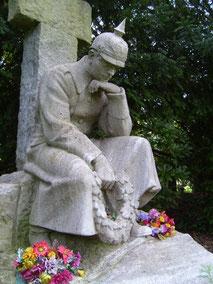 Friedhof Hamburg fotografieren