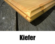 Fensterbank Kiefer