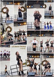 LE Dance Factory