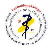 zahnarztpraxis-carina-sell-giessen-fortbildungssiegel-2019
