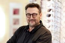 Jurt Optik Luzern: Oliver Flesche