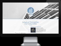 Page d'accueil de phenix-coiffure.fr