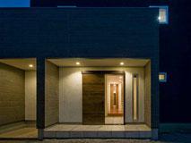 多治見市 新築施工事例 Works 12 への画像リンク
