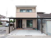 名古屋市 新築 Works 10 への画像リンク