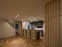 稲沢市 新築施工事例 Works 11への画像リンク