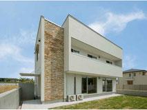 名古屋市西区 新築施工事例 Works 13 への画像リンク