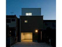 名古屋市北区 新築施工事例 Works 8への画像リンク