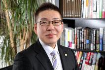 社会保険労務士事務所アヴァロンの代表者 伊藤諭