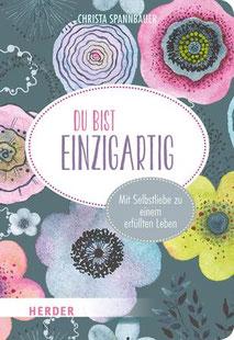 Das Buch von Christa Spannbauer