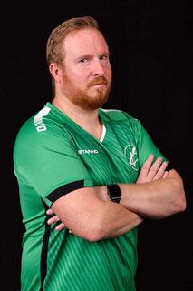 Jorge Munari Volleyball BundesligaTrainer des VC Bitterfeld-Wolfen