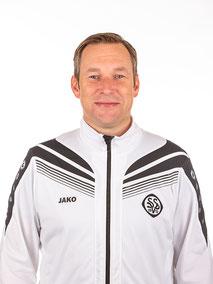 Trainer Craig Devon
