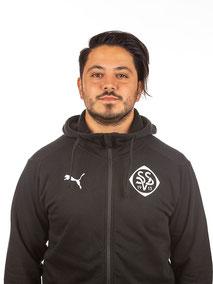 Trainer Eko Keles
