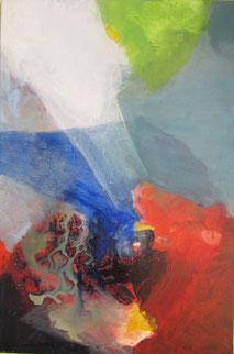 Sammlung abstrakter Werke