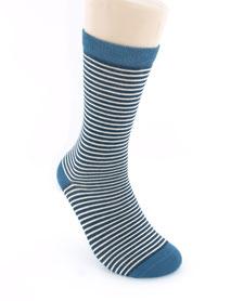Bild: Bio Socken mit normaler Schafthöhe, Strumpf-Klaus