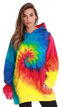 Vêtement énergétique Sweatshirts couleur