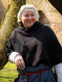 Anke von Hackenberg