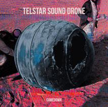 Telstar Sound Drone Comedown cover
