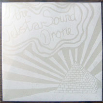 Telstar Sound Drone White EP
