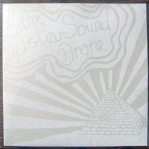 Telstar Sound Drone White EP