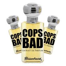 Bad Cops heisenbeard aventus creed 1000 2020