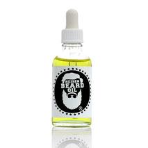 Bartöl Soft 50 ml von Heisen beard Oil