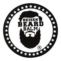 Bart Balsam 50 ml von Heisen Beard Oil