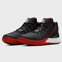 KYRIE FLYTRAP II - BLACK-RED