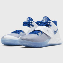 KYRIE FLYTRAP III - WHITE-ROYAL