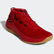 DAME 4 - RED PASSION