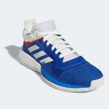 MARQUEE BOOST LOW - BLUE ROYAL