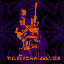 THE SHADOW LIZZARDS