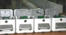 Inform GmbH - Herstellung von NFC-Zahlungslösungen