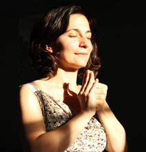 Mudra en Hatha Yoga -  position des mains