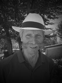 Claude BRAND - Citoyens de la Terre