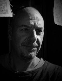 Christophe GRIGRI - Citoyens de la Terre