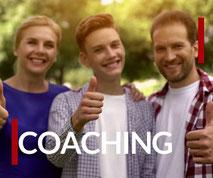 Coaching für Jungen und Eltern bei Konflikten in der Vater Sohn Beziehung bzw.  Mutter Sohn Beziehung