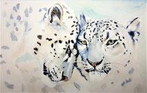 Leoparden Gefühle
