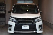 トヨタ VOXY 福岡 T様