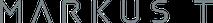 Logo Markus T