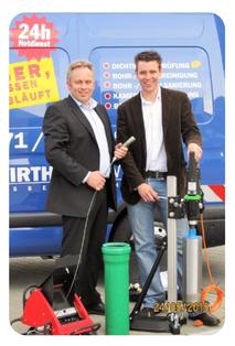 Frank Howest & Markus Neuwirth