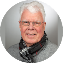 Portrait Gerd Altrogge Palliativmediziner
