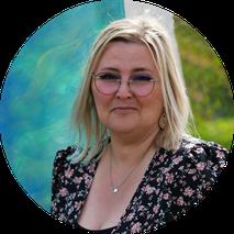Portrait Anja Lüdeke Verwaltung